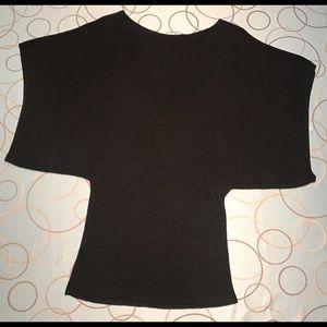 Club Mónaco Women's Blouse Kimono Top